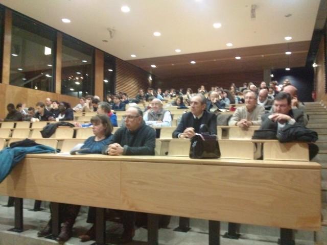 Conférence Rémy Prouvèze