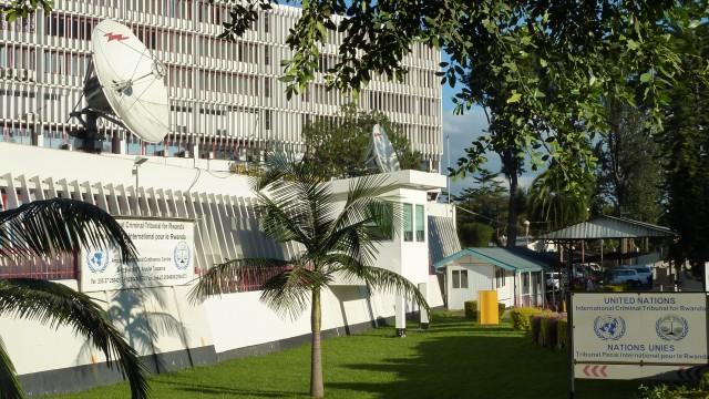 Tribunal Arusha