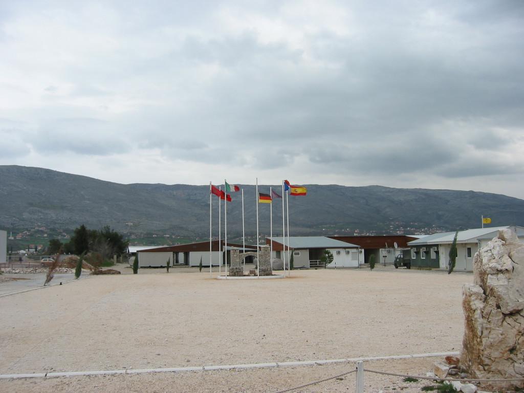 Place d'armes (Mostar)
