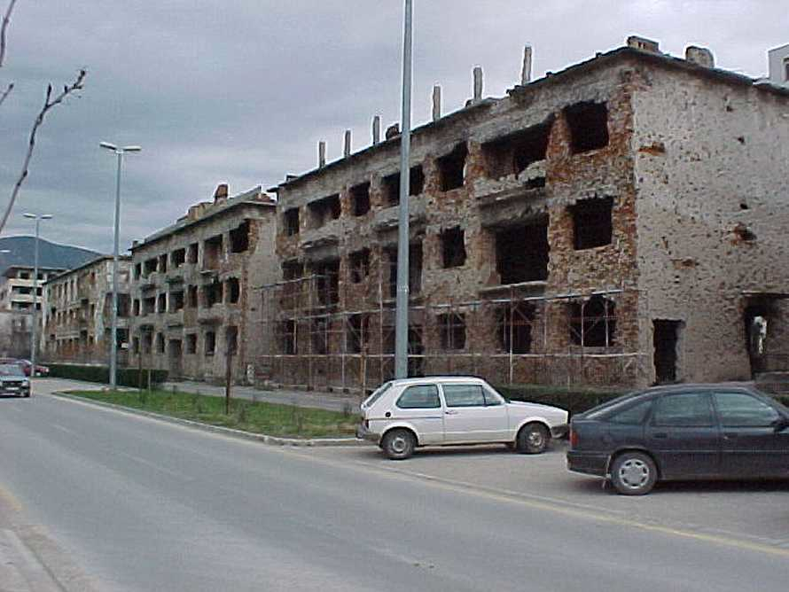 50 - Ruines