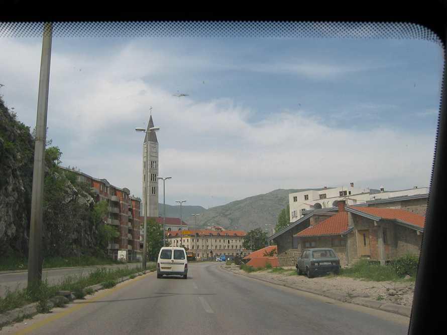 52 - Mostar