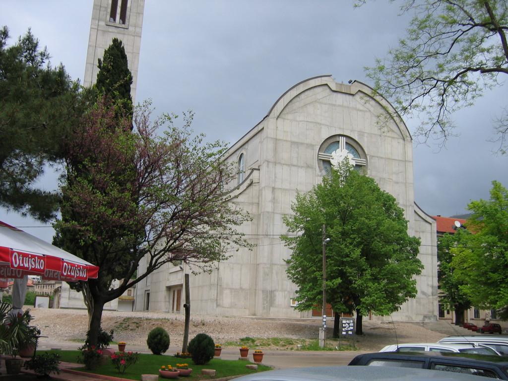 58 - Eglise catholique