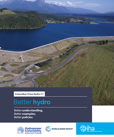 Better Hydro cover